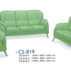 CS-819造型沙發